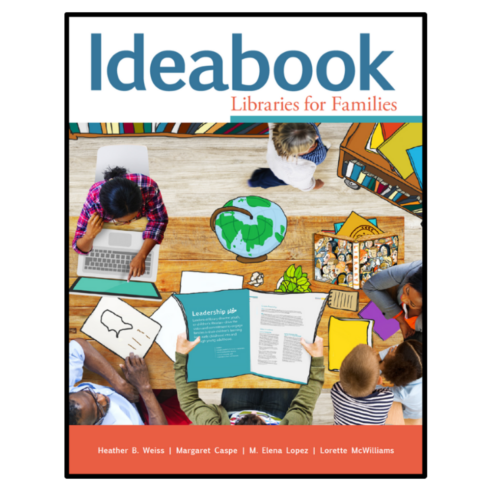 Ideabook: Libraries for Families | Global Family Research